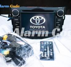 Автомагнитола Witson Toyota Rav4