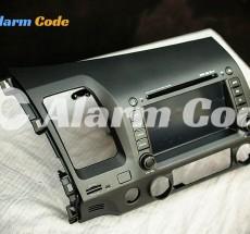 Автомагнитола Witson Honda Civic 4D