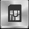Несканируемый SIM-чип