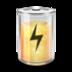 Информация о заряде батареи