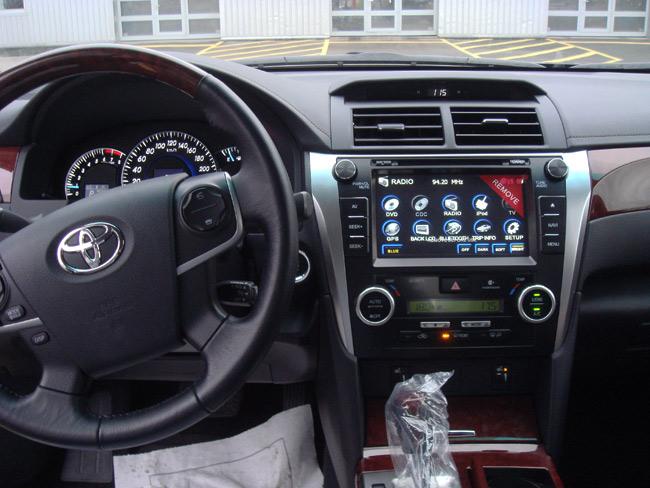 Toyota защита от угона