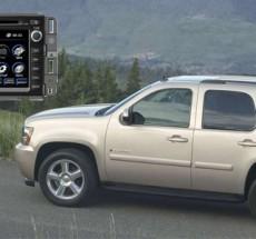 Автомагнитола Flyaudio Chevrolet Tahoe (GMC) до 2011 80059A05