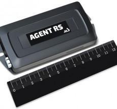 Система дистанционного запуска двигателя Agent RS Light