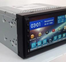 Универсальная автомагнитола Flyaudio G6000F01 2 DIN