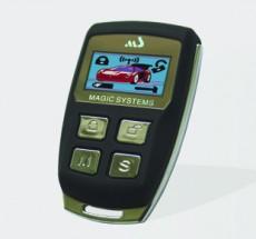 MS ДИАЛОГ автосигнализация с двусторонней связью
