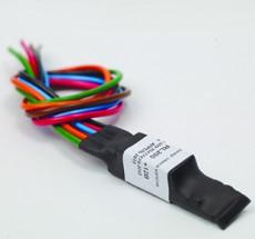Модуль управления замка капота RL200