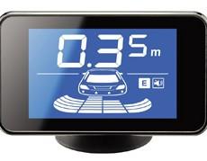 ParkMaster 4DJ39 системы парковки для заднего бампера (4 датчика)