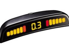 ParkMaster 4DJ45 системы парковки для заднего бампера (4 датчика)