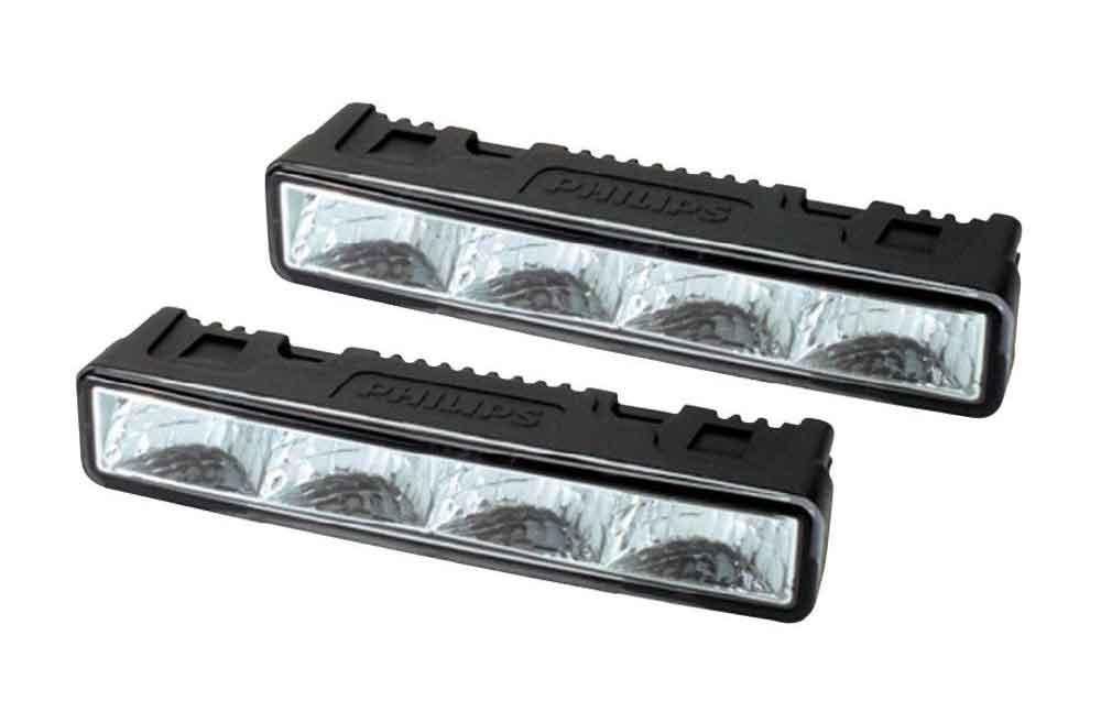 Дневные ходовые огни Philips LED DayLight 5