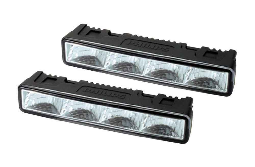 Фары дневного света Philips LED Daytime lights DayLight 4
