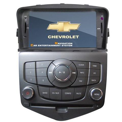 Автомагнитола Witson Chevrolet Cruze