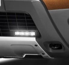 Дневные ходовые огни Philips LED DayLight 4 для Renault Duster
