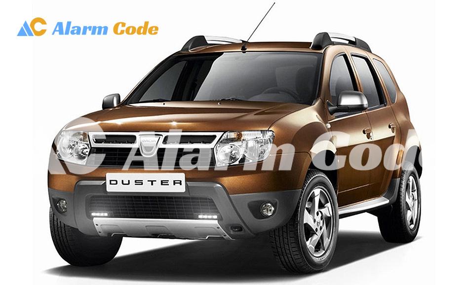 Дневные ходовые огни для Renault Duster в Москве