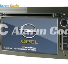 Автомагнитола Witson Opel Antara