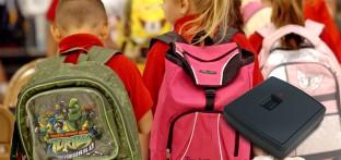 Поисковый GPS маяк для ребенка
